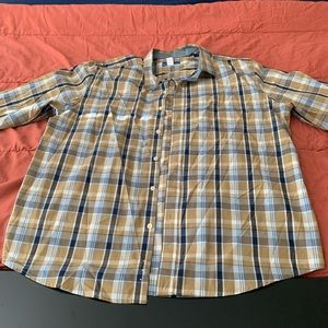 Simply Styled Men's Shirt